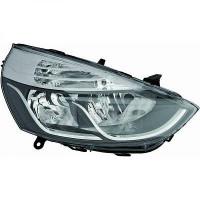 Phare principal droit RENAULT CLIO 4 de 2013 à 16 - OEM : 260106624R