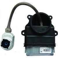 Ballast, lampe à décharge droit RENAULT LAGUNA 2 de 05 à 05 - OEM : 7701207587