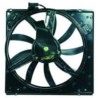 Ventilateur refroidissement du moteur avec climatisation RENAULT TWINGO 1 de 93 à 98 - OEM : 7701048854
