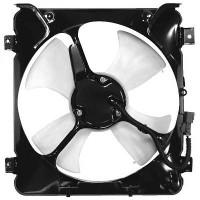 Ventilateur condenseur de climatisation HONDA CIVIC 6 (EJ, EK) de 95 à 98 - OEM : 90162SR3000