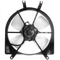 Ventilateur refroidissement du moteur HONDA CIVIC 6 (EJ, EK) de 95 à 99 - OEM : 19030PEJ003