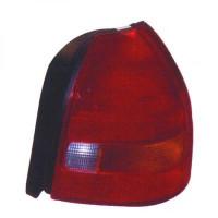 Feu arrière gauche HONDA CIVIC 6 (EJ, EK) de 95 à 99 - OEM : 33551S03E01