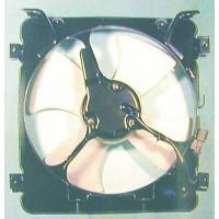 Ventilateur condenseur de climatisation HONDA CIVIC 6 (EJ, EK) de 99 à 01