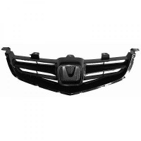 Grille de calandre HONDA ACCORD BERLINE ET BREAK de 03 à 05 - OEM : 71121SEA003ZA