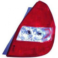 Feu arrière gauche blanc HONDA JAZZ de 02 à 08 - OEM : 33551-SAA-G01