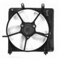 Ventilateur refroidissement du moteur boite manuelle pour modèles sans clim HONDA JAZZ de 02 à 08 - OEM : 19030TWAJ51