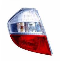 Feu arrière droit HONDA JAZZ de 08 à 11 - OEM : 33550-TF0-J01