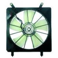 Ventilateur refroidissement du moteur HONDA CR-V de 02 à 06 - OEM : 19030PNA003