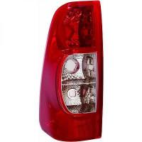 Feu arrière gauche sans porte-lampe ISUZU D-MAX de 06 à 12 - OEM : 8973746662