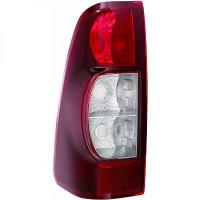 Feu arrière gauche sans porte-lampe ISUZU D-MAX de 06 à 12 - OEM : 8973756072