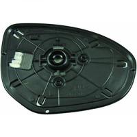 Miroir (convexe) de rétroviseur coté droit MAZDA 2 de 07 à 09 - OEM : GS1E-69-1G1