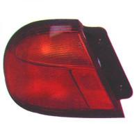 Feu arrière gauche MAZDA 323 de 94 à 98 - OEM : BC5A51160B