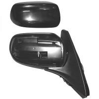 Rétroviseur extérieur gauche convexe MAZDA 323 de 98 à 03 - OEM : BJ3E69180B
