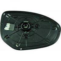 Miroir (convexe) de rétroviseur coté droit MAZDA 3 de 09 à 13