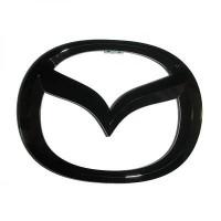 Emblème logo MAZDA 6 de 02 à 05 - OEM : BP4S51731