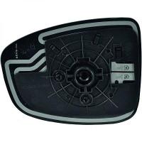 Miroir (asphérique) de rétroviseur coté gauche MAZDA CX5 de 2012 à >>