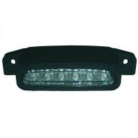 Feu stop additionnel Version LED chrome MAZDA MX5 de 98 à >>