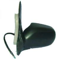 Rétroviseur extérieur droit convexe MAZDA MPV 2 (LW) de 00 à 06 - OEM : LC6469120B