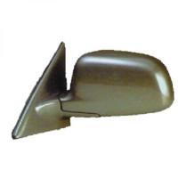 Rétroviseur extérieur gauche plain MITSUBISHI LANCER 6 de 96 à 03