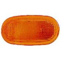 Feu clignotant latéral orange MITSUBISHI LANCER 6 de 93 à >>