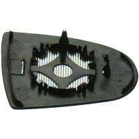 Miroir (asphérique) de rétroviseur coté gauche MITSUBISHI LANCER de 04 à 12