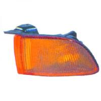 Feu clignotant droit orange MITSUBISHI GALANT 6 de 97 à 98 - OEM : MR192760