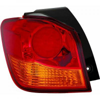Feu arrière droit LED MITSUBISHI ASX de 2010 à >> - OEM : 8330A690