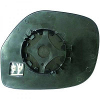 Miroir (convexe) de rétroviseur coté droit MITSUBISHI OULANDER 3 de 2012 à >>