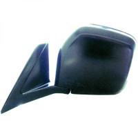 Rétroviseur extérieur droit réglage manuel MITSUBISHI L200 de 00 à 06 - OEM : MR245335