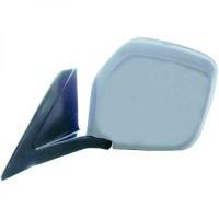 Rétroviseur extérieur gauche réglage manuel MITSUBISHI L200 de 00 à 06 - OEM : MR245336