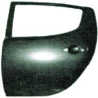 Porte, Carrosserie arrière droit MITSUBISHI L200 / TRITON de 05 à 10