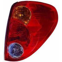 Feu arrière droit MITSUBISHI L200 / TRITON de 06 à >> - OEM : MN157914