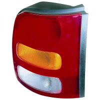 Feu arrière gauche NISSAN MICRA 2 (K11) de 98 à 00 - OEM : B6555-6F600