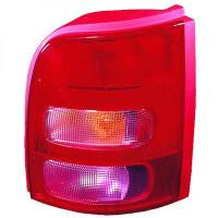 Feu arrière droit NISSAN MICRA 2 (K11) de 00 à 03 - OEM : B6550-1F505