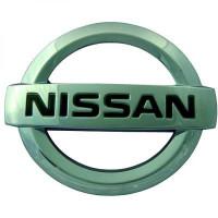 Emblème logo NISSAN NOTE de 05 à 13