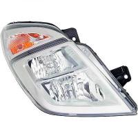 Phare principal droit NISSAN NV400 de 2011 à >> - OEM : 26010BZ50A