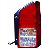 Feu arrière gauche NISSAN NAVARA (D40) / PATHFINDER 3 (R51) de 05 à 14 - OEM : 26555-EB30C
