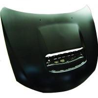 Capot moteur (pour buse d' aération) SUBARU IMPREZA (GD, GG) de 08 à >> - OEM : 57229-FG0109P