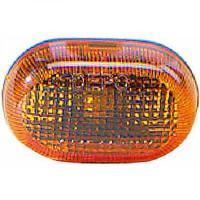 Feu clignotant latéral orange SUZUKI SWIFT 2 de 89 à 96