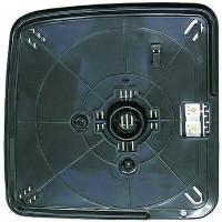 Miroir (convexe) de rétroviseur coté droit SUZUKI JIMNY (FJ) de 05 à >>