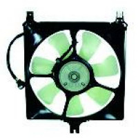 Ventilateur refroidissement du moteur SUZUKI IGNIS (FH) de 00 à 06