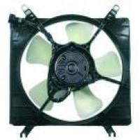 Ventilateur refroidissement du moteur SUZUKI LIANA (ER, RH) de 01 à 07
