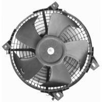 Ventilateur condenseur de climatisation SUZUKI BALENO (EG) de 95 à >> - OEM : 9556063G41000
