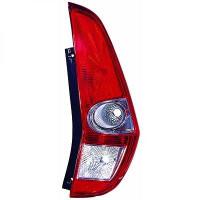 Feu arrière droit SUZUKI SPLASH (EX) de 08 à 12 - OEM : 35650T51K00000