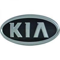 Emblème logo KIA PICANTO (BA) de 04 à 08