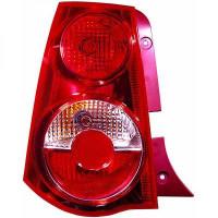 Feu arrière gauche KIA PICANTO (BA) de 08 à 11 - OEM : 92401-07510