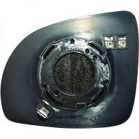 Miroir (convexe) de rétroviseur coté gauche KIA PICANTO (BA) de 08 à 11 - OEM : 87611-07608