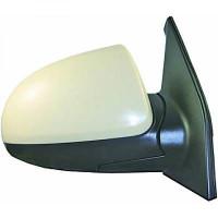 Rétroviseur extérieur droit convexe KIA PICANTO (BA) de 08 à 10 - OEM : 87620-07198