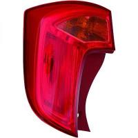 Feu arrière gauche KIA PICANTO (TA) de 2011 à >> - OEM : 92401-1Y010