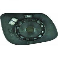 Miroir (convexe) de rétroviseur coté droit KIA CEE'D (ED) de 08 à >>